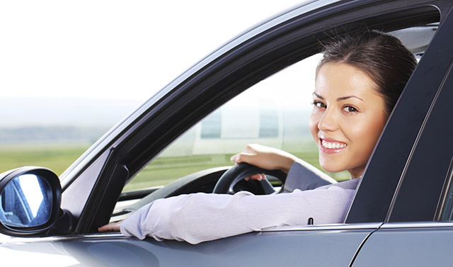 Drive safe with a Non-Owner SR-22 insurance